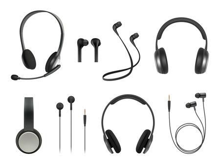 Jakie słuchawki kupić? ranking słuchawek